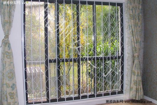防盗窗好不好 防盗窗有哪几种材质呢